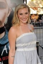 Katee Sackhoff at the LA Premiere of movie ORPHAN on 21st July 2009 at Mann Village Theatre, Westwood (2).jpg