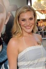 Katee Sackhoff at the LA Premiere of movie ORPHAN on 21st July 2009 at Mann Village Theatre, Westwood.jpg