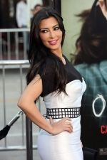 Kim Kardashian at the LA Premiere of movie ORPHAN on 21st July 2009 at Mann Village Theatre, Westwood (5).jpg