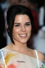 Neve Campbel at the London Premiere of movie INGLOURIOUS BASTERDS on July 23rd, 2009 at Odeon Leicester Square (2).jpg