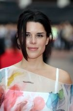 Neve Campbel at the London Premiere of movie INGLOURIOUS BASTERDS on July 23rd, 2009 at Odeon Leicester Square (4).jpg