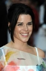 Neve Campbel at the London Premiere of movie INGLOURIOUS BASTERDS on July 23rd, 2009 at Odeon Leicester Square (5).jpg