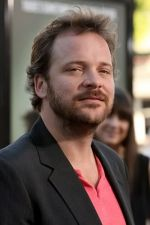 Peter Sarsgaard at the LA Premiere of movie ORPHAN on 21st July 2009 at Mann Village Theatre, Westwood.jpg