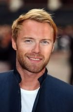 Ronan Keating at the London Premiere of movie INGLOURIOUS BASTERDS on July 23rd, 2009 at Odeon Leicester Square.jpg