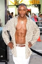Tommy Davidson at the LA Premiere of movie ORPHAN on 21st July 2009 at Mann Village Theatre, Westwood.jpg