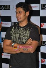 Soham Shah at Luck promotional event in Cinemax on 24th July 2009  (3).JPG