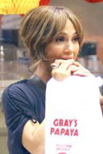 Jennifer Lopez at the Location For THE BACK-UP PLAN ON July 22, 2009 on the Streets of Manhattan, NY (2).jpg