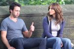 Jennifer Lopez, Alex O_Loughlin at the Location For THE BACK-UP PLAN ON July 22, 2009 on the Streets of Manhattan, NY.jpg