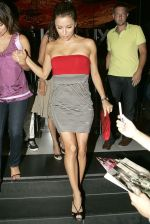 Eva Longoria at the Katsuya restaurant on July 22nd 2009 (7).jpg