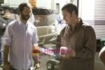 Adam Sandler, Judd Apatow in still from the movie Funny People.jpg