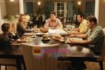 Adam Sandler, Leslie Mann, Seth Rogen, Maude Apatow, Iris Apatow in still from the movie Funny People.jpg