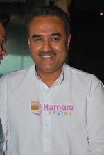 Praful Patel at Vikas Kanoi_s marriage anniversary bash in Vie Lounge on 27th July 2009 (5).JPG