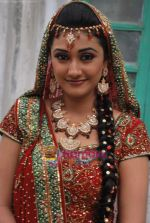Ragini Khanna at Comedy Circus on location in Andheri on 27th July 2009 (4).JPG