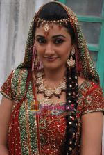 Ragini Khanna at Comedy Circus on location in Andheri on 27th July 2009 (5).JPG