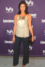 Sarah Lancaster at the Entertainment Weekly And Syfy Celebrate Comic-Con on July 25, 2009 at Hotel Solamar (1).jpg