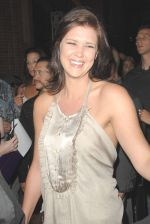 Sarah Lancaster at the Entertainment Weekly And Syfy Celebrate Comic-Con on July 25, 2009 at Hotel Solamar.jpg