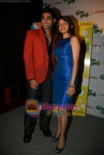 Sheena Shahabadi, Ruslaan Mumtaz at the music Launch of Teree Sang in Cinemax, Mumbai on 27th July 2009 (117).JPG