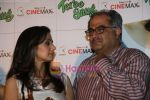 Sridevi, Boney Kapoor at the music Launch of Teree Sang in Cinemax, Mumbai on 27th July 2009 (3).JPG