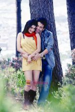 Tusshar Kapoor, Prachi Desai in the still from movie Life partner (2).jpg