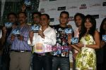 Bhavna Pani, Akshay Kapoor, Sabina Sheema, Rehan Khan at Fast Forward film music launch in Cinemax on 29th July 2009 (2)~0.JPG