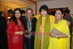 Kamia Malhotra, Anup Jalota, Anju Mahendroo at Anup Jalota_s birthday bash in Worli, Mumbai on 29th July 2009 (2).JPG