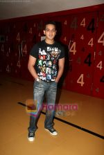 Rehan Khan at Fast Forward film music launch in Cinemax on 29th July 2009 (3).JPG