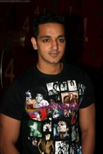 Rehan Khan at Fast Forward film music launch in Cinemax on 29th July 2009 (2).JPG