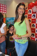 Deepika Padukone promotes Love Aaj Kal in Cinemax on 31st July 2009 (42).JPG