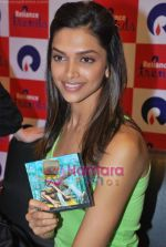 Deepika Padukone promotes Love Aaj Kal in Cinemax on 31st July 2009 (47).JPG