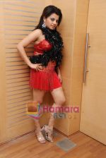 Sharaddha Sharma photo shoot on 3rd Aug 2009 (15).JPG