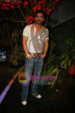 Sunil Shetty on the sets of Boogie Woogie in Andheri, Mumbai on 31st July 2009 (13).JPG