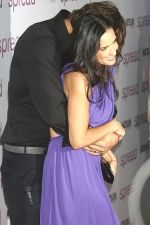 Ashton Kutcher, Demi Moore at the LA Premiere of SPREAD on August 3rd 2009 at ArcLight Cinemas (1).jpg