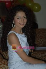 Drushti at Cinevistaas Dill Mill Gaye celebrates 400 episodes in Kanjumarg on 5th Aug 2009 (16).JPG