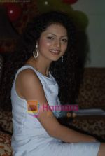 Drushti at Cinevistaas Dill Mill Gaye celebrates 400 episodes in Kanjumarg on 5th Aug 2009 (3).JPG