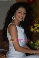 Drushti at Cinevistaas Dill Mill Gaye celebrates 400 episodes in Kanjumarg on 5th Aug 2009 (8).JPG