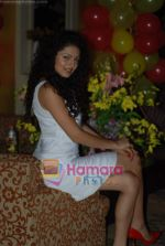 Drushti at Cinevistaas Dill Mill Gaye celebrates 400 episodes in Kanjumarg on 5th Aug 2009 (7).JPG