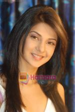 Jennifer Winget at Cinevistaas Dill Mill Gaye celebrates 400 episodes in Kanjumarg on 5th Aug 2009 (11).JPG