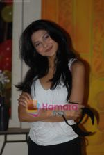 Jennifer Winget at Cinevistaas Dill Mill Gaye celebrates 400 episodes in Kanjumarg on 5th Aug 2009 (5).JPG