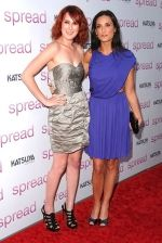 Rumer Willis, Demi Moore at the LA Premiere of SPREAD on August 3rd 2009 at ArcLight Cinemas.jpg