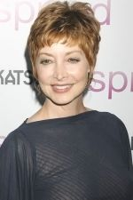 Sharon Lawrence at the LA Premiere of SPREAD on August 3rd 2009 at ArcLight Cinemas.jpg