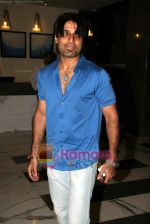 Shakti at Sachin Sharma_s website launch in Malad on 6th Aug 2009 (36).JPG