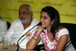 Smiley Suri at the launch of Simple Things Make Love book launch in PVR Juhu on 6th Aug 2009 (14).JPG