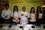 Smiley Suri, Meghna Naidu at the launch of Simple Things Make Love book launch in PVR Juhu on 6th Aug 2009 (2).JPG