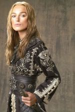 Keira Knightley posing for the promos of the movie PIRATES OF THE CARIBBEAN AT WORLDS END (2).jpg