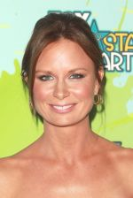 Mary Lynn Rajskub at the Fox All-Star Party on August 6, 2009 in Pasadena, CA United States (1).jpg