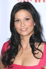 Navi Rawat at the CBS CW & Showtime TCA Party on 3rd August 2009 in Pasedina (4).jpg