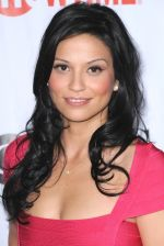 Navi Rawat at the CBS CW & Showtime TCA Party on 3rd August 2009 in Pasedina (5).jpg