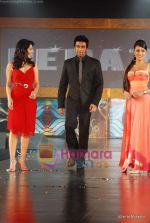 Sophie Chaudhary, Aashish Chaudhary, Aaerti Chhabria at Gitanjali_s 15th year bash on 7th Aug 2009 (2).JPG
