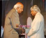 Abdul Kalam at musicians forum in Bandra Kurla Complex, Mumbai on 9th Aug 2009 (7).jpg