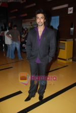 Aashish Chaudhary at Daddy Cool film music launch in Cinemax on 10th Aug 2009 (2).JPG